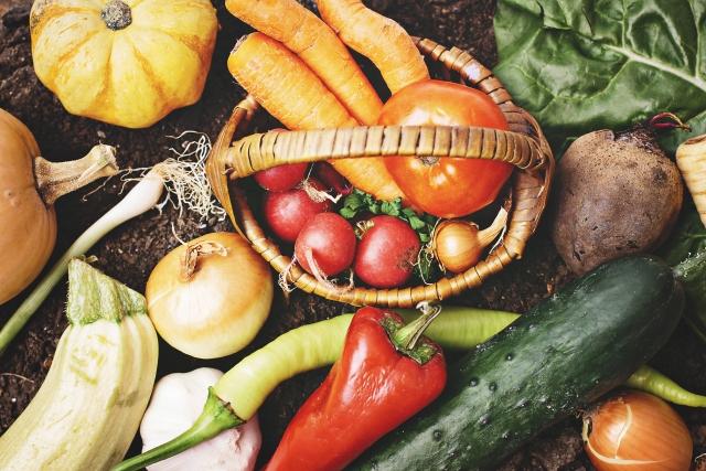 美肌 食べ物 即効性