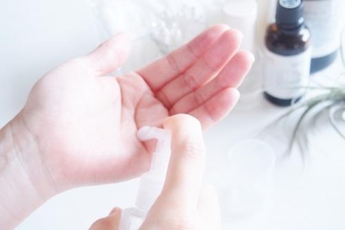 乳液を使用するベストタイミング