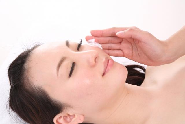 くすみ肌の解消方法