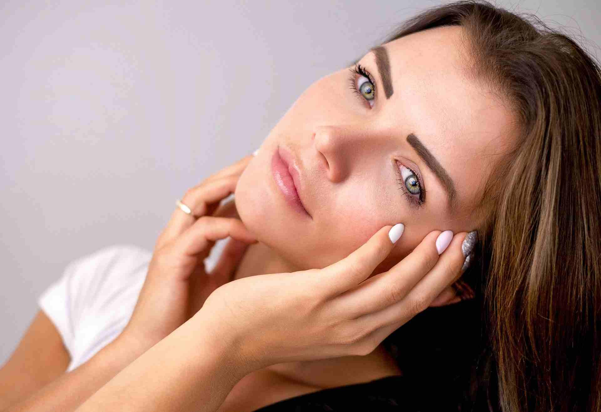 乾燥肌の特徴と診断