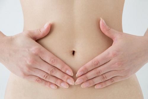 腸内環境を改善