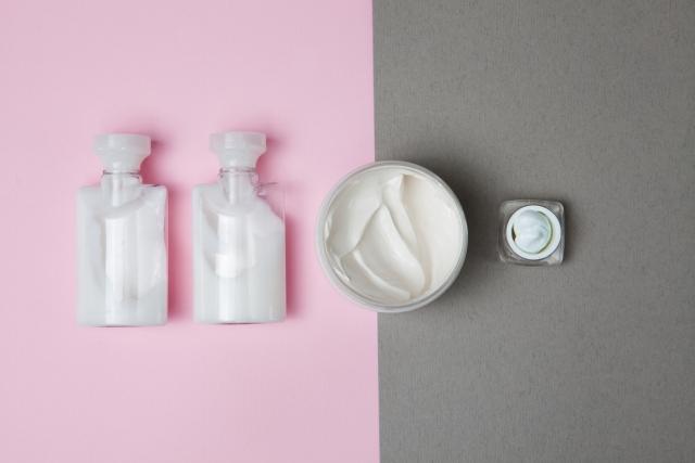 乳液の選び方について